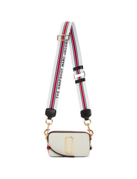 sac-rouge-et-blanc-small-snapshot by marc-jacobs
