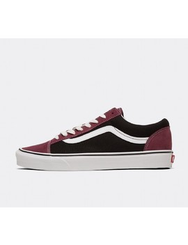Style 36 Trainer | Prune / Black by Vans