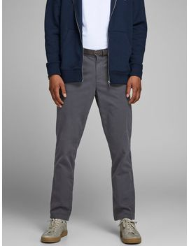 Roy James Sa Chinos by Jack & Jones