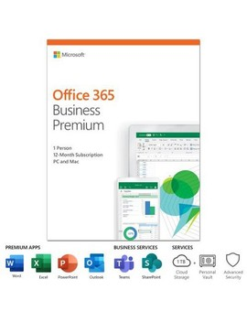 microsoft-office-365-business-premium-1-year-subscription-for-1-user by microsoft