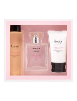 superdrug-bloom-pink-peony-&-cashmere-gift-set by superdrug