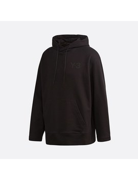 Hoody   Article No. Fn3379 by Adidas Y 3