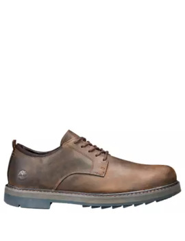 Men's Squall Canyon Waterproof Oxford Shoes by Timberland