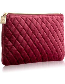 make-up-bag---velvet-burgundy by rituals