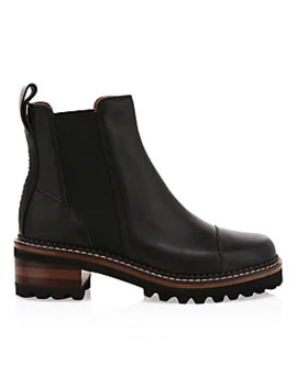 mozart-chelsea-boots by see-by-chloé