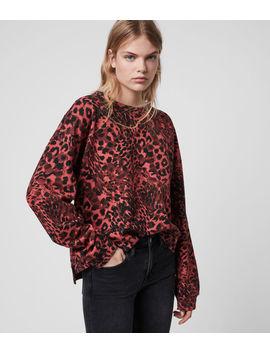 Redar Sweatshirt by Allsaints