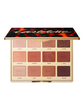 Toasted Eyeshadow Palette by Tarte