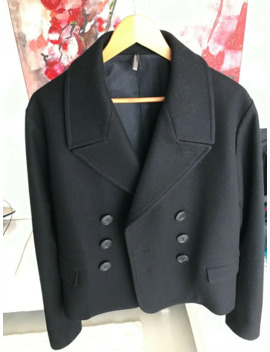 dior-homme-pea-coat,-caban-54 by dior  ×