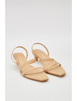 dainty-sandal by bnkr