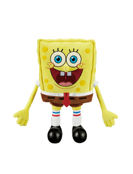 spongebob-laughpants---20th-anniversary-feature-plush by spongebob-squarepants