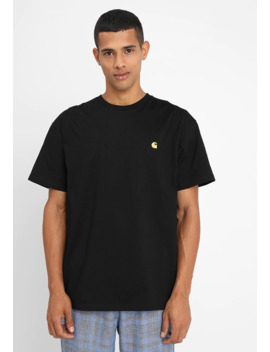 Chase   T Shirt Basic by Carhartt Wip