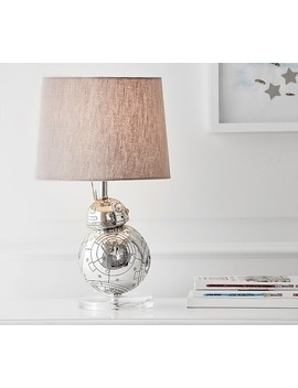Star Wars™ Bb 8™ Lamp by Pottery Barn Kids