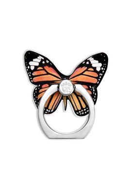 butterfly-phone-ring by velvet-caviar