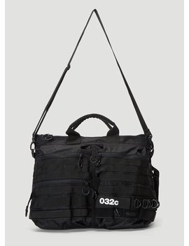 Duffle Weekend Bag by Adidas By 032 C