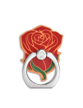 Rose Phone Ring by Velvet Caviar