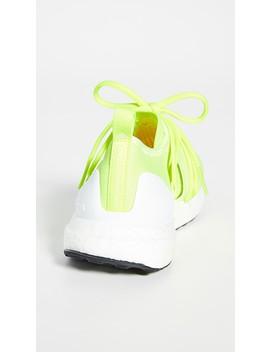 ultraboost-t-s-neon-sneakers by adidas-by-stella-mccartney