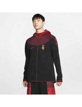 nike-x-clot-mens-hoodie-nikecom by nike