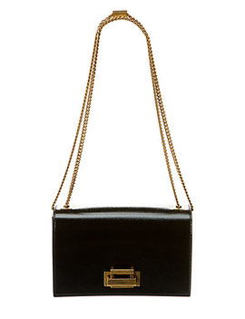 saint-laurent-fermoir-art-deco-leather-crossbody by saint-laurent