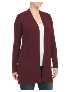 cashmere-open-front-cardigan-sweater by theory