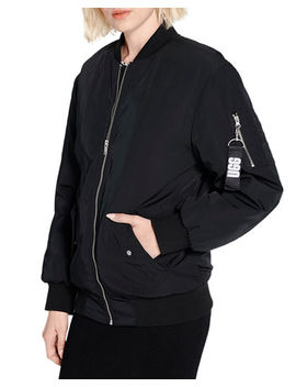 frances-zip-front-oversized-bomber-jacket by ugg