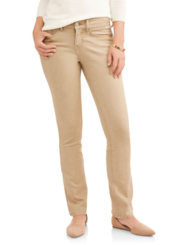 time-and-tru-womens-core-bootcut-jean by time-and-tru