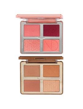 bloom-blush-&-glow-palette-+-tan-bronze-&-glow-palette-bundle by natasha-denona