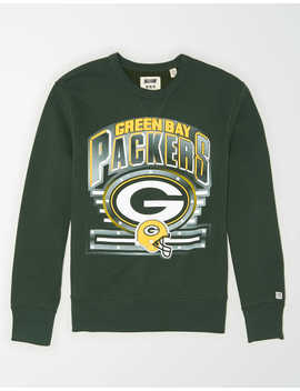 tailgate-mens-green-bay-packers-crewneck-sweatshirt by american-eagle-outfitters