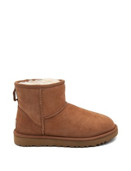 Womens Ugg® Classic Ii Mini Boot   Chestnut by Ugg