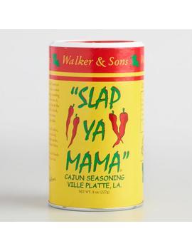 slap-ya-mama-cajun-seasoning by world-market
