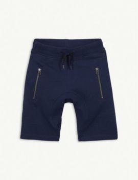 ashton-cotton-sweat-shorts-4-14-years by molo