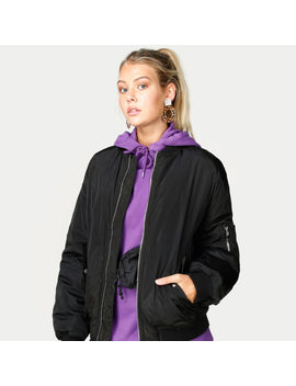 Jakke   Perfect Match Bomber by Junkyard
