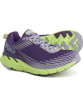 Hoka One One Clifton 5 Running Shoes (For Women) by Hoka One One