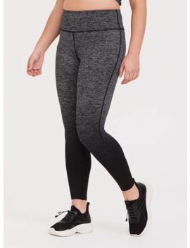 dark-grey-&-black-ombre-space-dye-wicking-active-legging by torrid