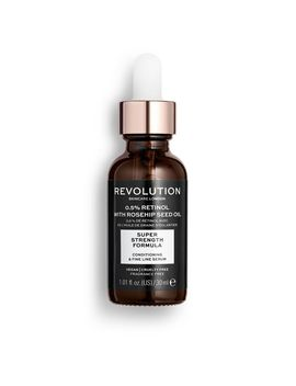 Extra 0.5% Retinol Serum With Rosehip Seed Oil by Revolution