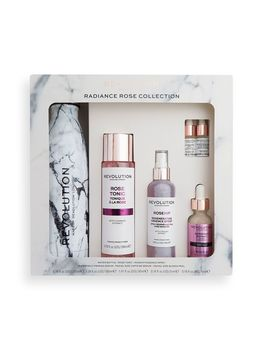 Radiant Rose Collection by Revolution