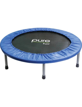 "Pure Fun 38"" Exercise Trampoline by Pure Fun"