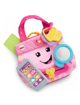 fisher-price-laugh-&-learn-my-smart-purse by fisher-price