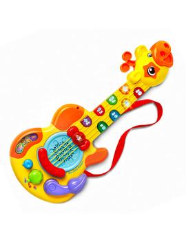 vtech-zoo-jamz-guitar by vtech