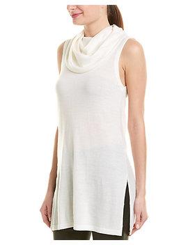 alice-+-olivia-sharron-wool-&-cashmere-blend-sweater by alice-+-olivia