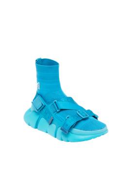 Men's Himmel Sock Sneakers by Mcm
