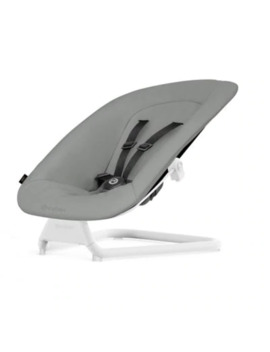 Cybex Lemo Bouncer In Storm Grey by Cybex