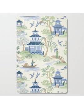 chinoiserie-cutting-board by society6