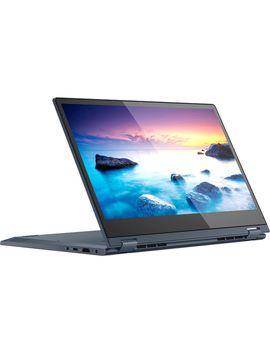 """Idea Pad C340 14"""" Intel® Core™ I5 2 In 1 Laptop   256 Gb Ssd, Blue by Currys"""