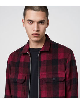 Medora Shirt by Allsaints