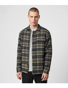 Beulah Shirt by Allsaints