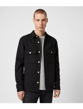 Lamoure Shirt by Allsaints