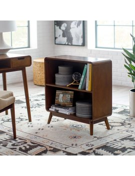 belham-living-carter-mid-century-modern-small-bookcase by belham-living