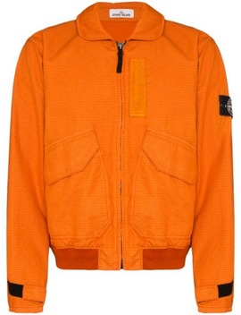 giacca-con-zip by stone-island