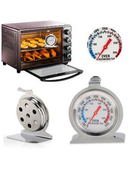 home-thermometer-for-standing-stainless-steel-oven-thermometer by ebay-seller
