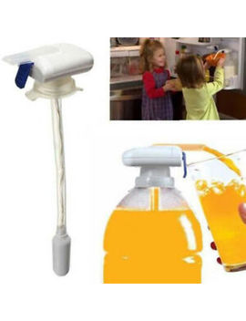 new-tap-dispenser-spill-proof-electric-automatic-water-&-drink-beverage by ebay-seller